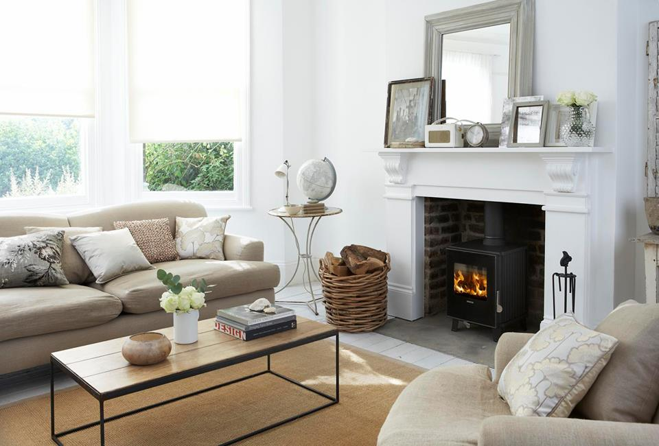 Styl skandynawski blog tim kominki miejsce pe ne for Living room decorating ideas uk